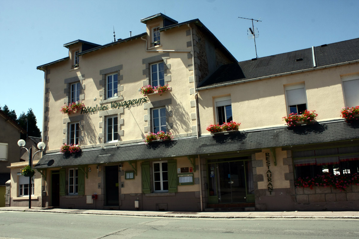 Hotel Restaurant Limoges
