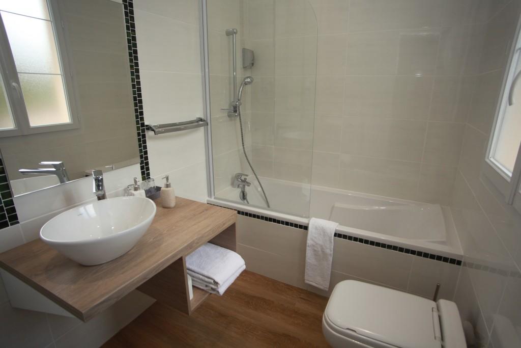 "Salle de bain ""Limousine"""